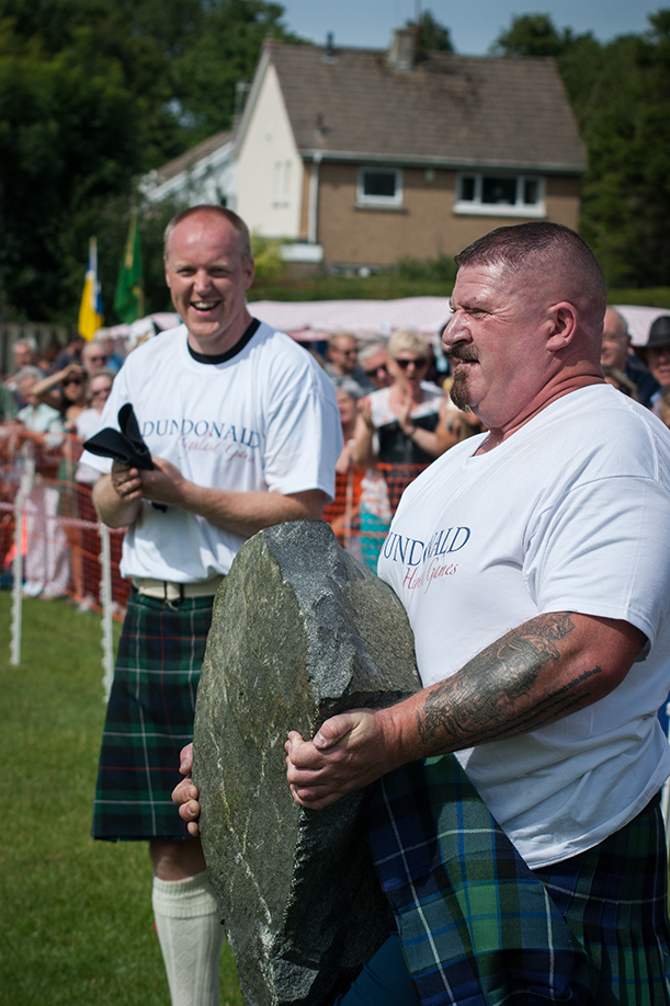 Dundonald Highland Games Society